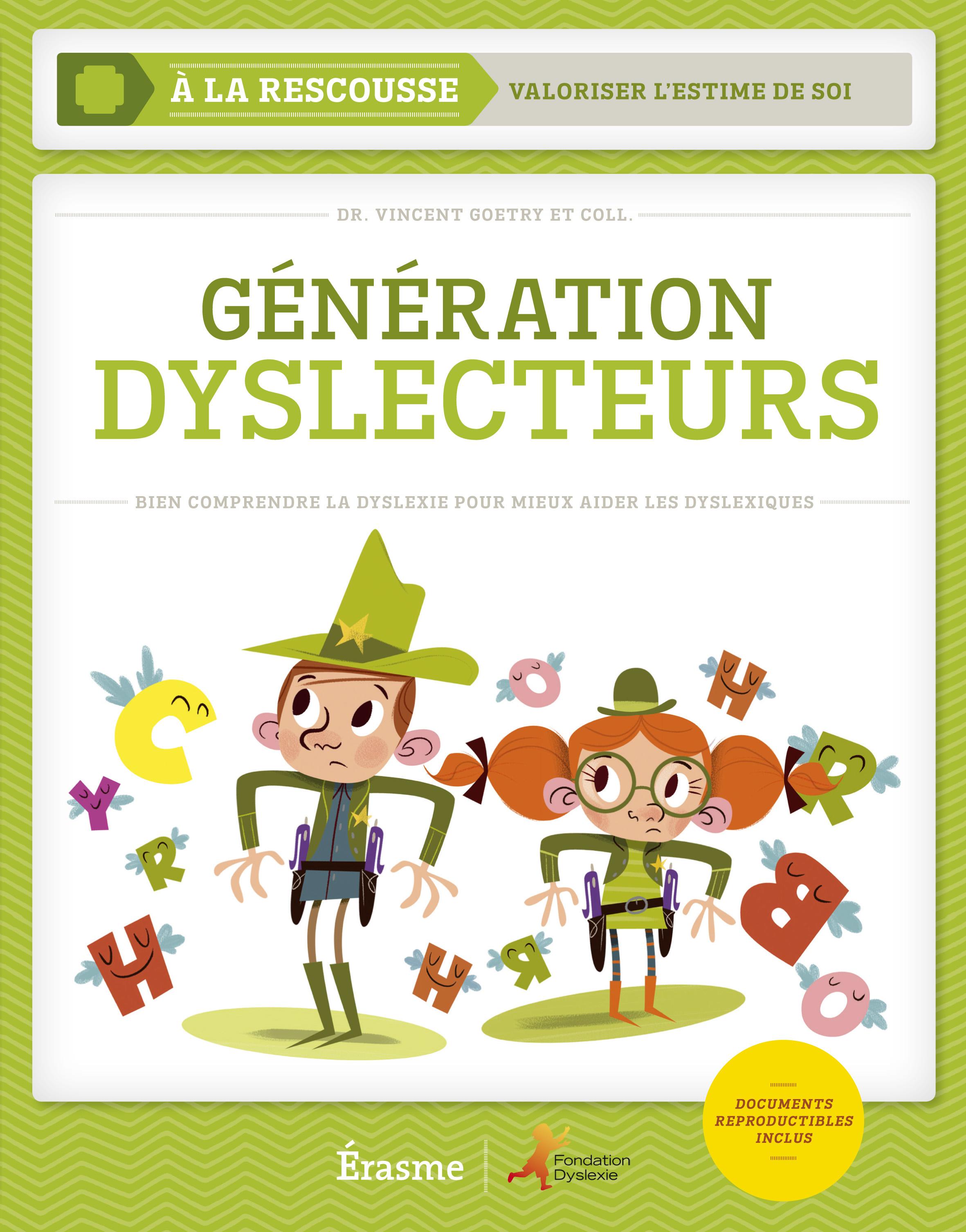 GENERATION DYSLECTEURS