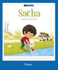 SACHA LOIN DE SON PAYS