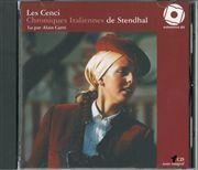 CENCI (LES)/1CD MP3