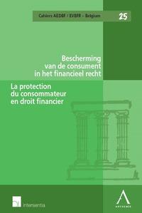 LA PROTECTION DU CONSOMMATEUR DE PRODUITS ET SERVICES FINANCIERS