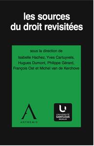 T3 SOURCES DU DROIT REVISITEES - NORMATIVITES CONCURRENTES