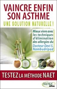 VAINCRE ENFIN SON ASTHME