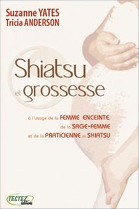 SHIATSU ET GROSSESSE