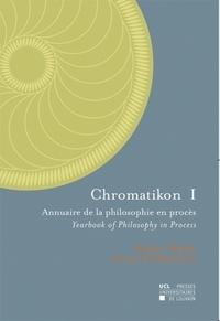 CHROMATIKON 1
