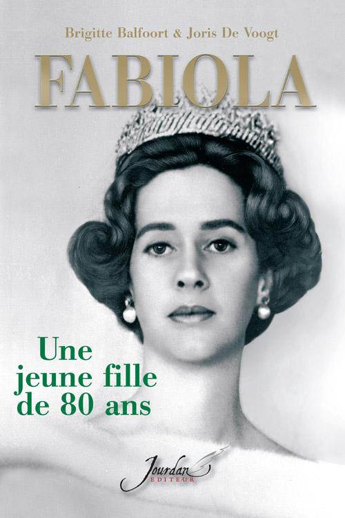 FABIOLA, UNE JEUNE FILLE DE 80 ANS