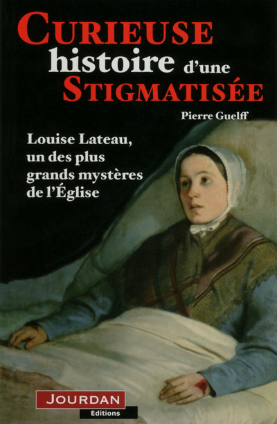 CURIEUSES HISTOIRES D'UNE STIGMATISEE