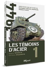 LES TEMOINS D'ACIER