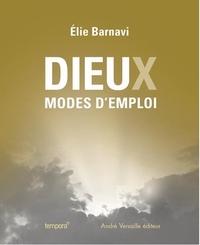 DIEUX MODES D EMPLOI