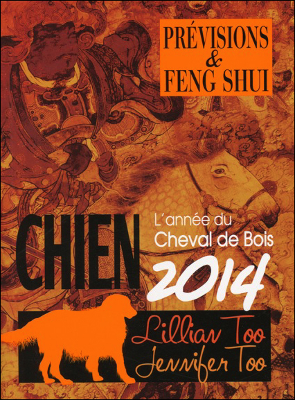CHIEN 2014 - PREVISIONS & FENG SHUI