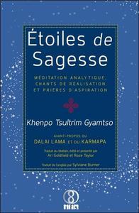 ETOILES DE SAGESSE - MEDITATION ANALYTIQUE, CHANTS DE REALISATION ET PRIERES D'ASPIRATION