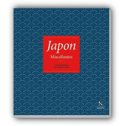 JAPON MISCELLANEES