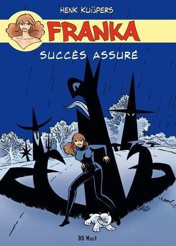 FRANKA SUCCES ASSURE