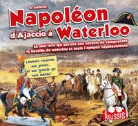 NAPOLEON D'AJACCIO A WATERLOO
