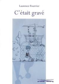 C'ETAIT GRAVE