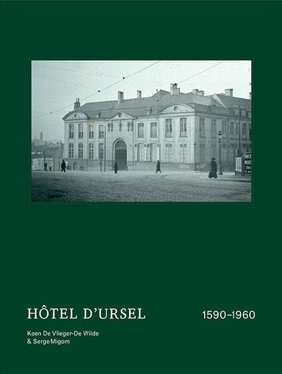 HOTEL D'URSEL
