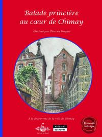BALADE PRINCIERE AU COEUR DE CHIMAY