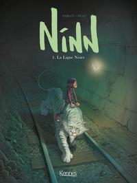 NINN T01 - LA LIGNE NOIRE