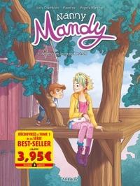 NANNY MANDY BD T01 OFFRE DECOUVERTE