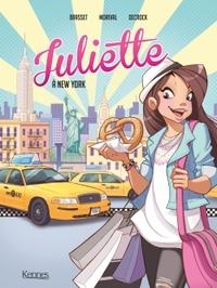 JULIETTE A NEW-YORK BD T01
