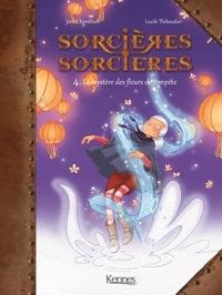 SORCIERES SORCIERES BD T04