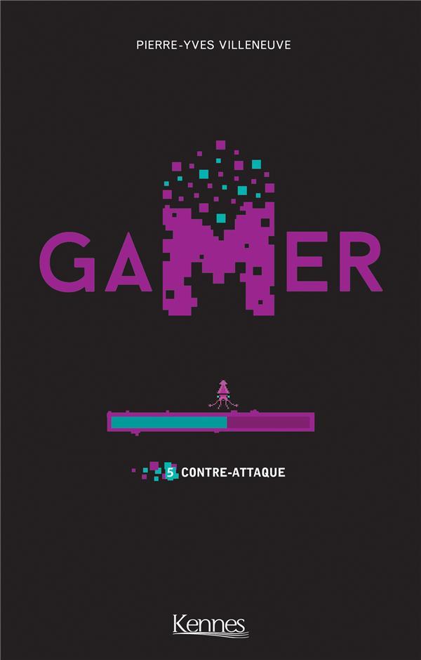 GAMER T05