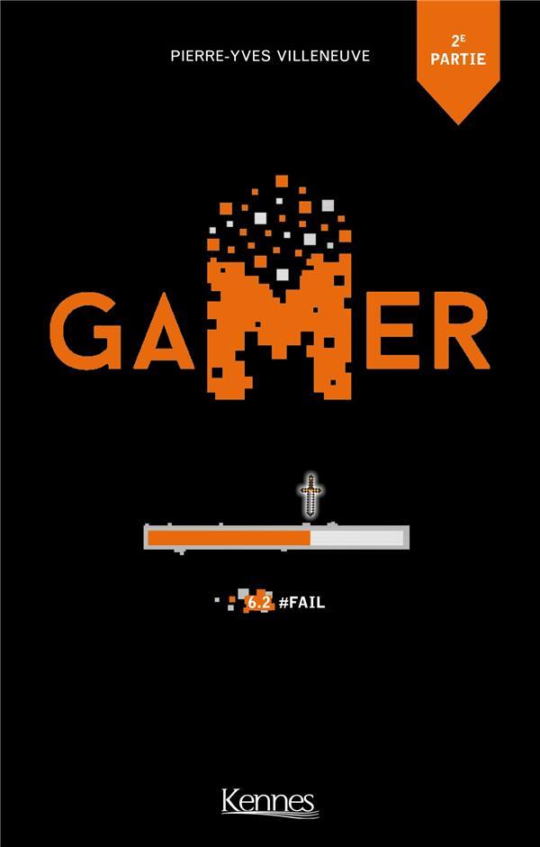 GAMER T06.2 - #FAIL 2/2