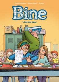 BINE BD T01 - NOM D'UN CHIEN!