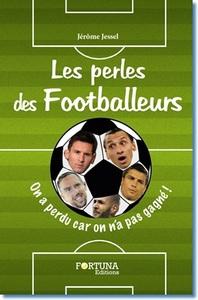 PACK LES PERLES DES FOOTBALLEURS 10 + 1 GRATUIT