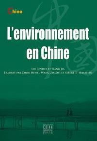 L ENVIRONNEMENT EN CHINE