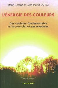 L ENERGIE DES COULEURS