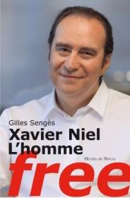 XAVIER NIEL L HOMME FREE