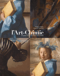 L ART CHIMIE