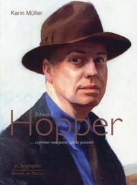 EDWARD HOPPER EXPRIMER UNE PENSEE PAR LA PEINTURE