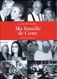 MA FAMILLE DE COEUR