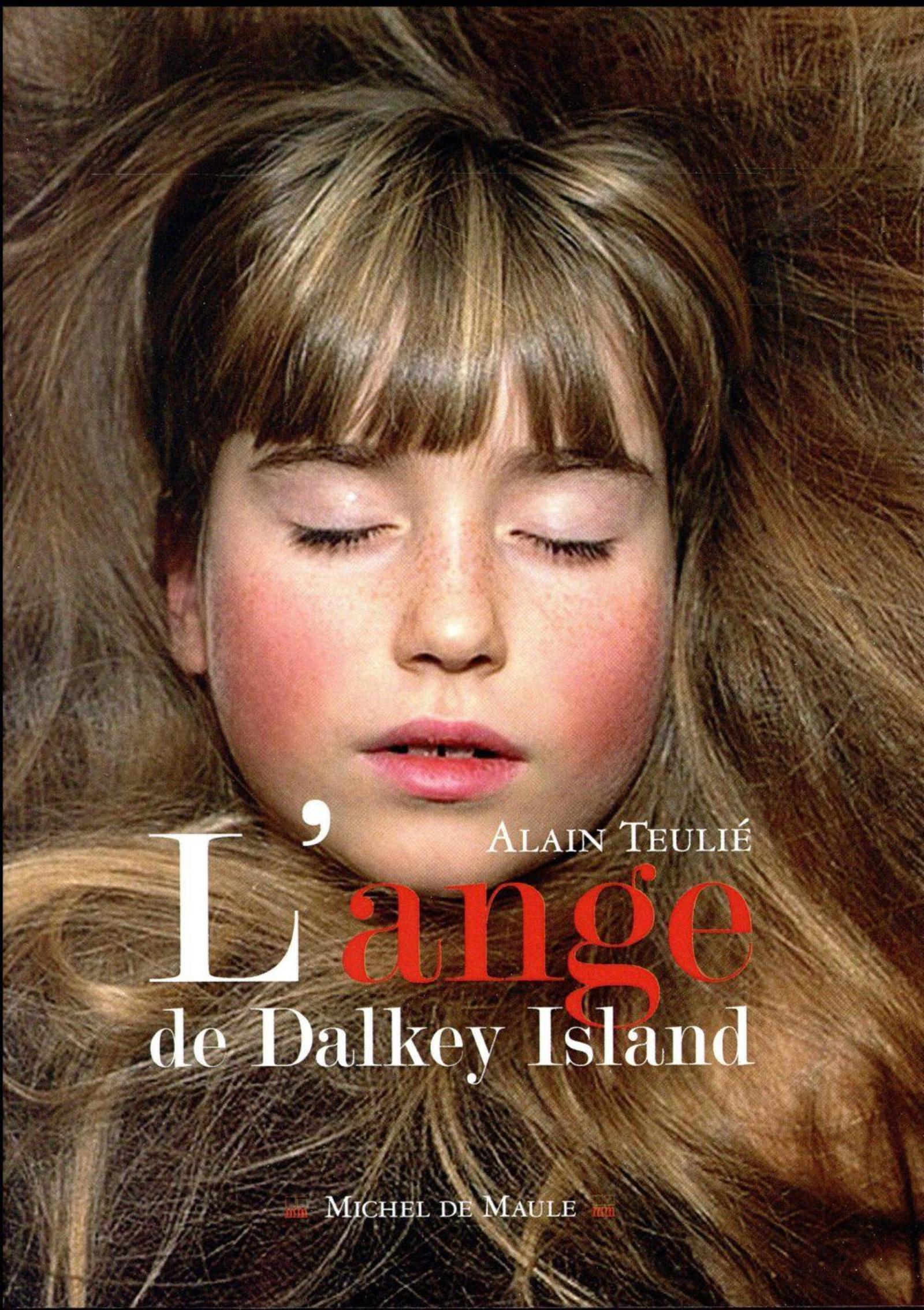 L ANGE DE DALKEY ISLAND