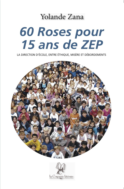 60 ROSES POUR 15 ANS DE ZEP