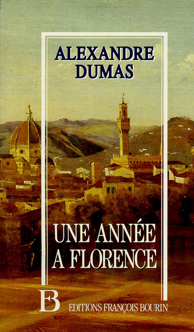 UNE ANNEE A FLORENCE