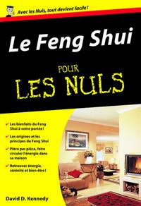 FENG SHUI (LE) - POCHE POUR LES NULS