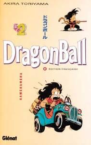 DRAGON BALL - TOME 02