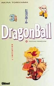 DRAGON BALL - TOME 03