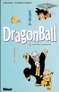 DRAGON BALL - TOME 04