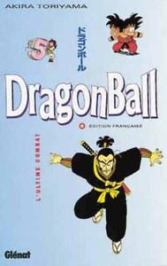 DRAGON BALL - TOME 05