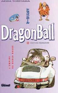 DRAGON BALL - TOME 06