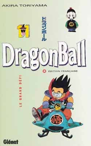 DRAGON BALL - TOME 11