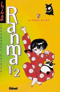 RANMA 1/2 - TOME 02
