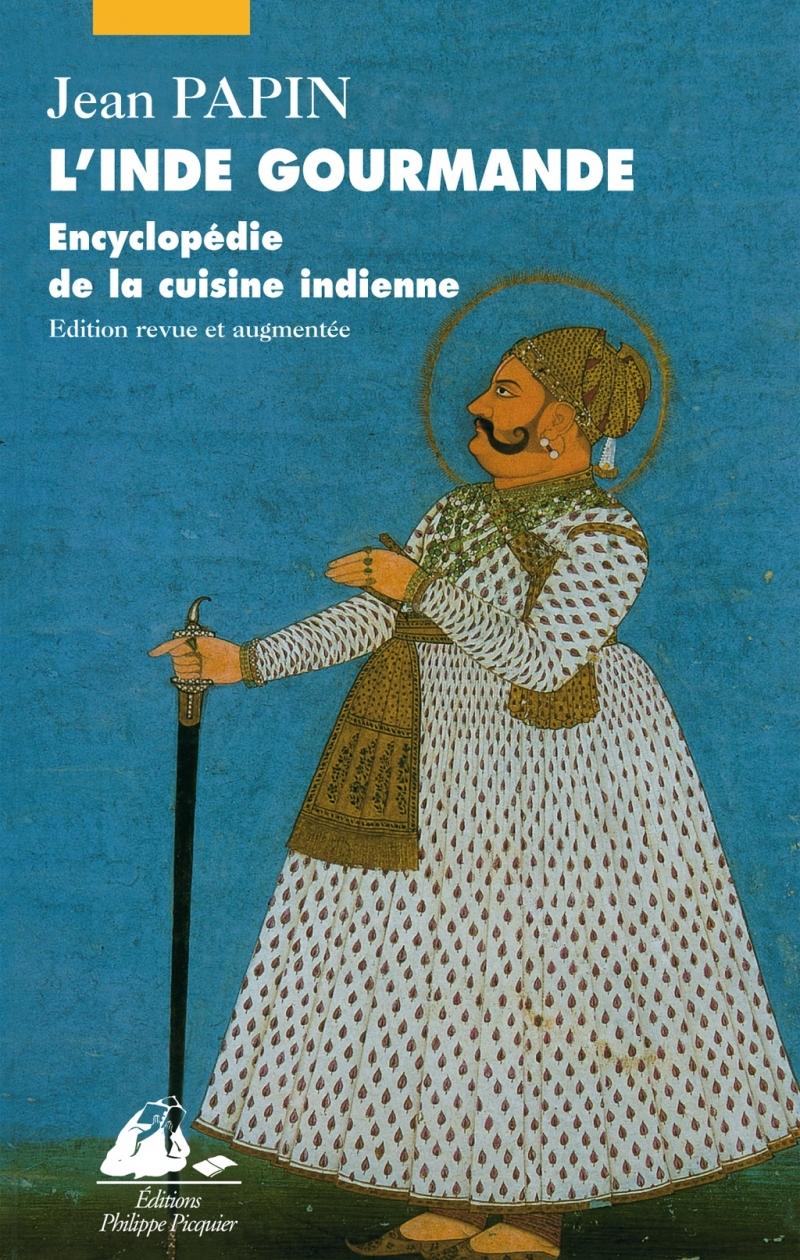 L'INDE GOURMANDE