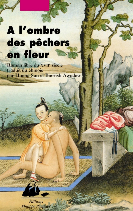 A L'OMBRE DES PECHERS EN FLEUR