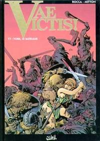VAE VICTIS ! - YORK, LE BATELEUR - TOME 7