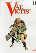VAE VICTIS L'INTEGRALE 2 (TOME 4, 5 ET 6)