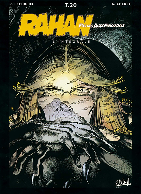 RAHAN -TOME 20